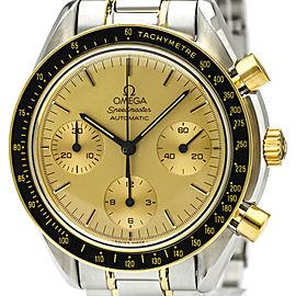 Omega Speedmaster 3310.10 39mm Mens Watch