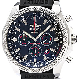 Breitling Bentley A25368 49mm Mens Watch