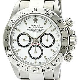 Rolex Daytona 116520 40mm Womens Watch