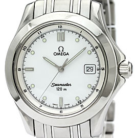 Omega Seamaster 2511.20 36mm Mens Watch