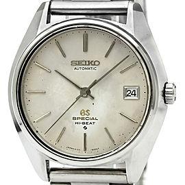 Seiko DX 6145-8000 36mm Womens Watch