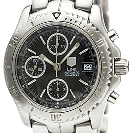 Tag Heuer Link CT2111 42mm Mens Watch