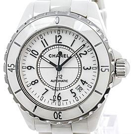 Chanel J12 H0970 41mm Womens Watch