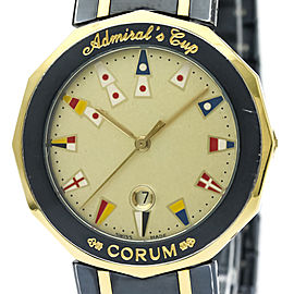 Corum Admiral's Cup 99.810.31 35mm Mens Watch