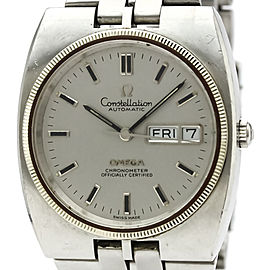 Omega Constellation 168.0054 36mm Mens Watch