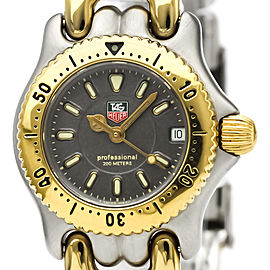 Tag Heuer Sel WG1420 24mm Womens Watch