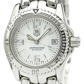 Tag Heuer Link WT141A 27mm Womens Watch