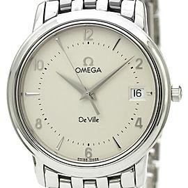 Omega De Ville 4510.30 34mm Mens Watch