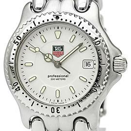 Tag Heuer Sel Professional 200M WG1212 34mm Unisex Watch