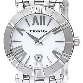 Tiffany & Co. Atlas Z1300.11.11A20A00A 30mm Womens Watch