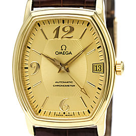 Omega De Ville 4103.11 31mm Mens Watch