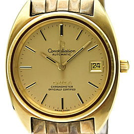 Omega Constellation 168.0056 36mm Mens Watch