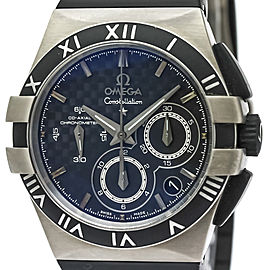 Omega Constellation 121.92.35.50.01.001 35mm Unisex Watch