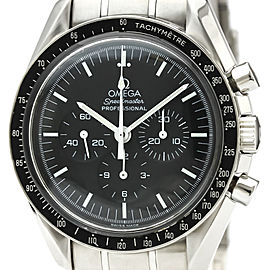 Omega Speedmaster Professional Moon 3570.50 42mm Mens Watch