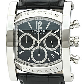 Bulgari Assioma AA48SCH 48mm Mens Watch