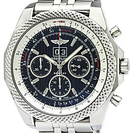 Breitling Bentley A44364 49mm Mens Watch