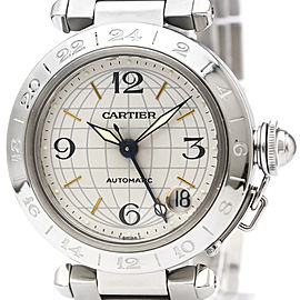 Cartier Pasha W31029M7 35mm Unisex Watch