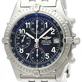 Breitling Chronomat A13350 40mm Mens Watch