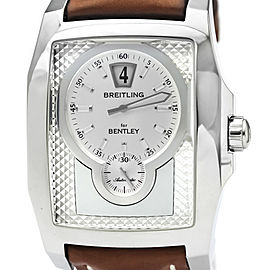 Breitling Bentley A28362 39mm Mens Watch