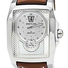 Breitling Bentley A28362 39mm Mens Watch