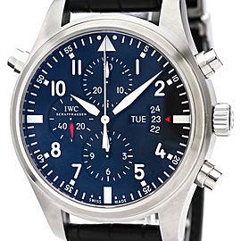Iwc Pilot IW377801 46mm Mens Watch