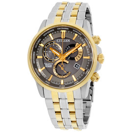 Citizen Corso BL8144-54H 42mm Mens Watch