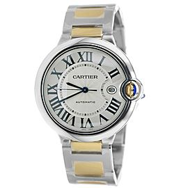 Cartier Ballon Bleu Automatic W2BB0022