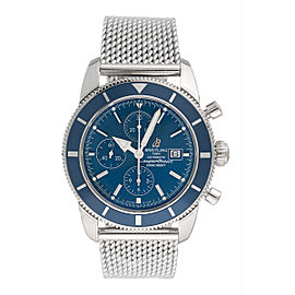 Breitling Superocean Heritage II A1331216/C963SS 46 mm Mens Watch