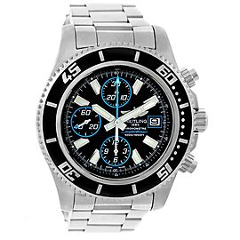 Breitling Aeromarine SuperOcean A13341 44mm Mens Watch