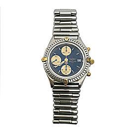 Breitling Chronomat B13048 Stainless Steel 40.5mm Unisex Watch