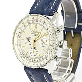 Breitling Navitimer A36030 Stainless Steel Automatic 41mm Mens Watch