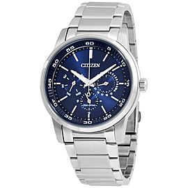 Citizen Corso BU2010-57L 44mm Mens Watch