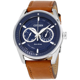Citizen CTO BU4020-01L 42mm Mens Watch
