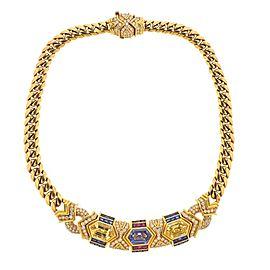 David Webb Half Hoop Hammered Gold Earrings