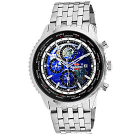 Meridian World Timer GMT
