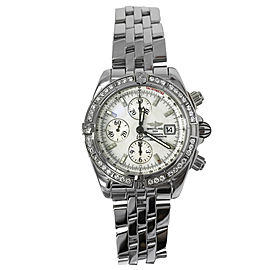 Breitling Chronomat Evolution A13356 43.70mm Mens Watch