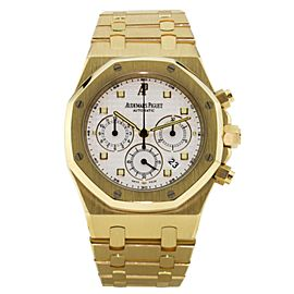 Audemars Piguet Royal Oak Offshore 26022BA.OO.D088CR.01 39mm Mens Watch