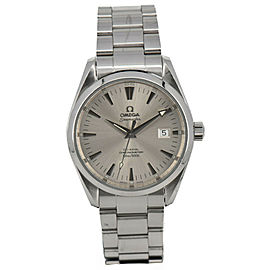 OMEGA Seamaster Aqua Terra Chronometer 2503.30 Automatic Men's Watch