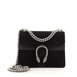 Gucci Dionysus Bag Suede Mini