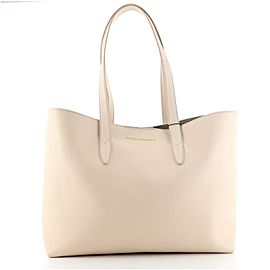 Dolce & Gabbana Dauphine Morbi Shopping Tote Leather