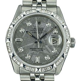 Rolex Datejust 16014 36mm Men's Watch