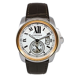 Cartier Men's Calibre