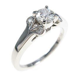 Cartier Platinum ballerina ring TkM-288