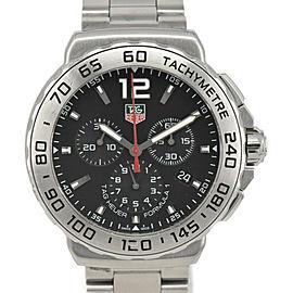 TAG HEUER Formula 1 CAU1112.BA085 Chronograph Quartz Men's Watch