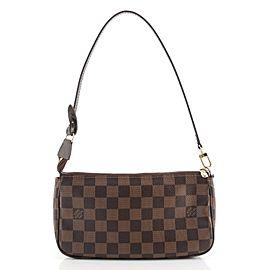 Louis Vuitton Pochette Accessoires NM Damier