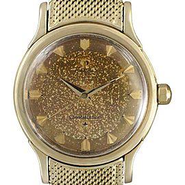 Omega Constellation 2652 Vintage 35mm Mens Watch