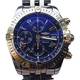 Breitling Chronomat Evolution C13356 43.7mm Mens Watch
