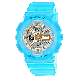 Casio Women's Baby-G