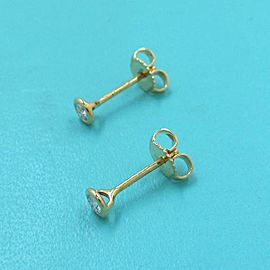 Tiffany & co. 18k Yellow gold by the Yard Pierce