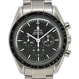 OMEGA Speedmaster Professional 3570.50 blackDial Hand Winding Men'sWatch